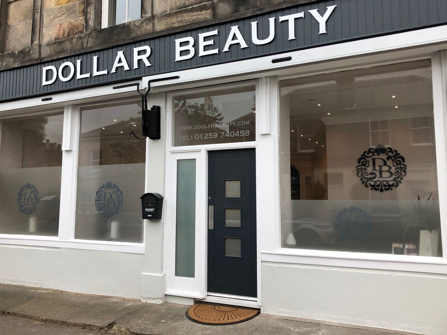 Dollar Beauty
